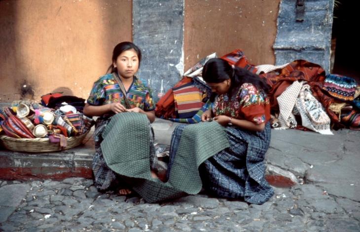 Guatemala - Antigua 086