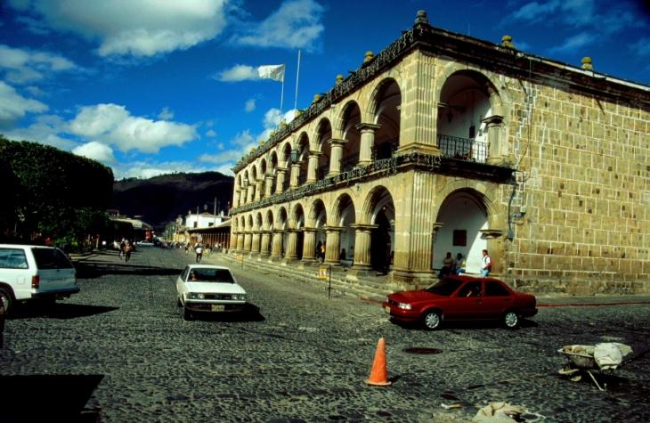 Guatemala - Antigua 093