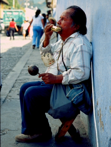 Guatemala - Antigua 096