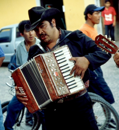 Guatemala - Antigua 098