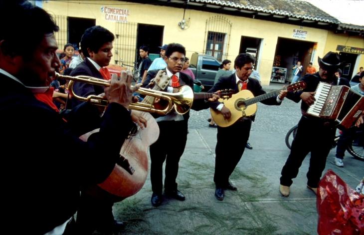 Guatemala - Antigua 099