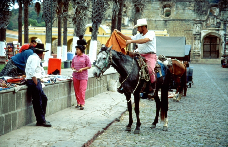 Guatemala - Antigua 102