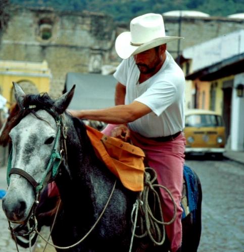 Guatemala - Antigua 103
