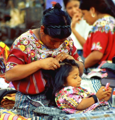 Guatemala - Antigua 111