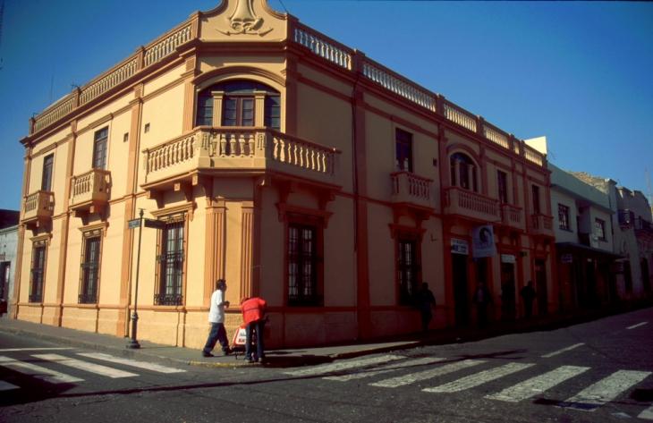 Peru 07 - Arequipa