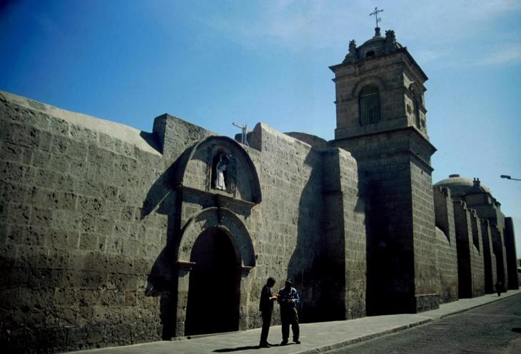 Peru 09 - Arequipa - Santa Catalina
