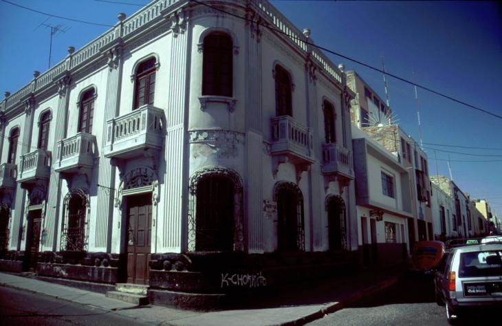 Peru 18 - Arequipa