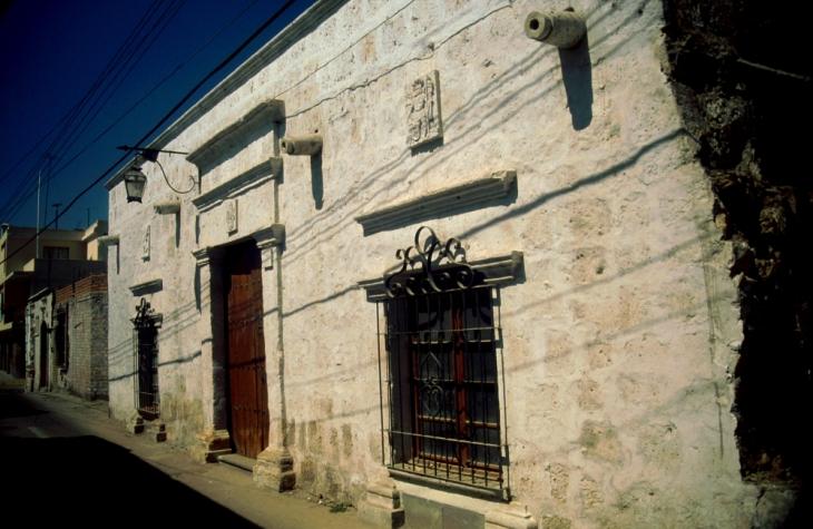 Peru 20 - Arequipa