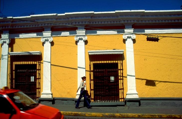 Peru 23 - Arequipa