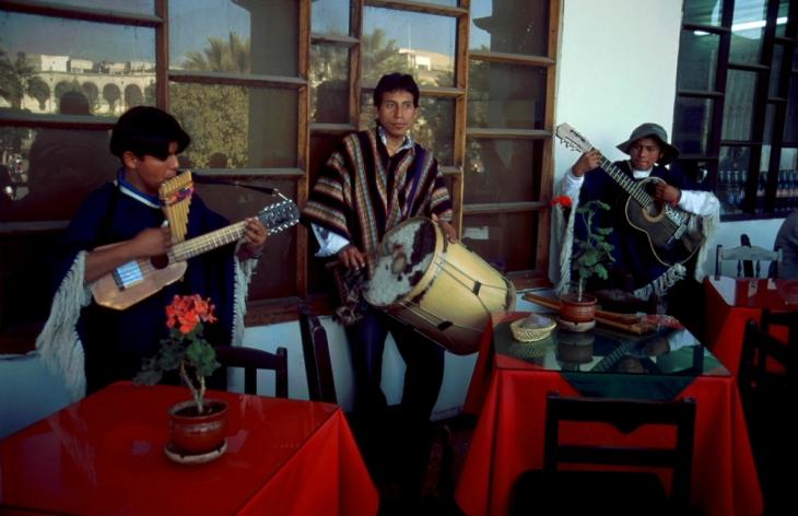 Peru 24 - Arequipa