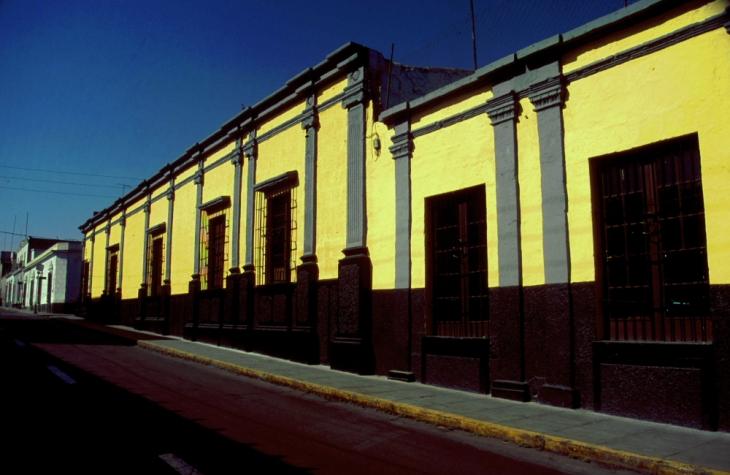 Peru 25 - Arequipa