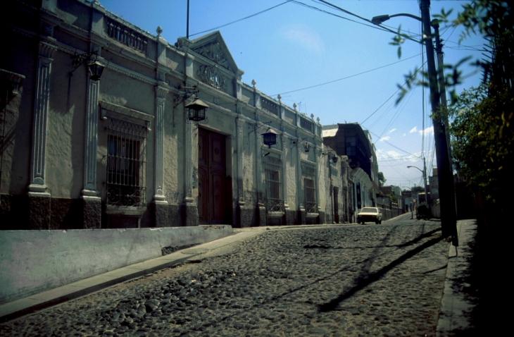Peru 26 - Arequipa