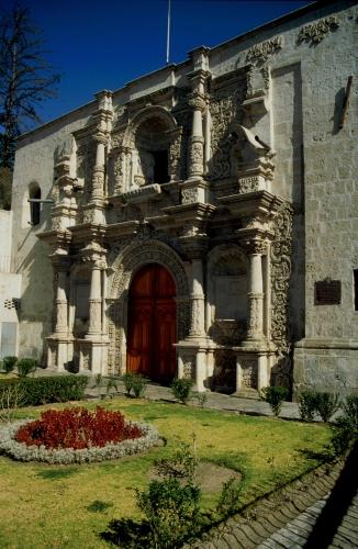 Peru 27 - Arequipa