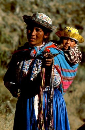 Peru 57 - Colca