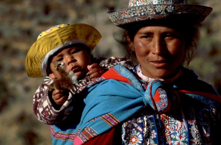 Peru 58 - Colca