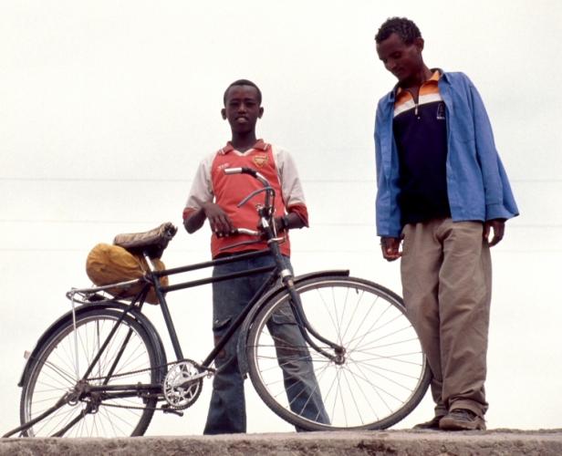 Ethiopia - South 004