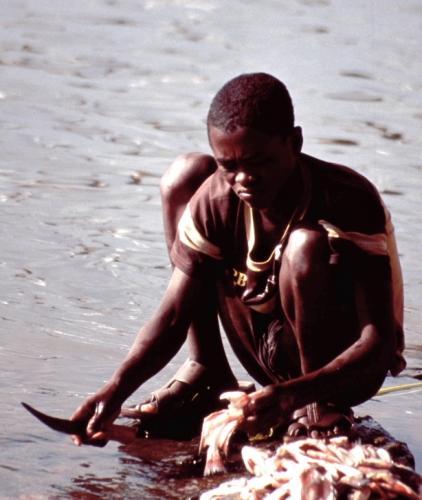 Ethiopia - South 011 - Awasa