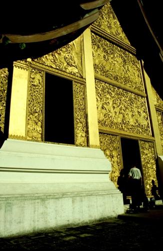 Laos - Luang Prabang 002