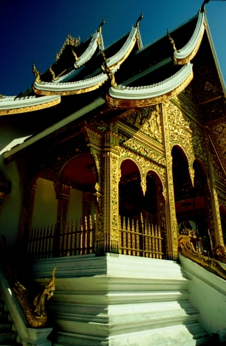 Laos - Luang Prabang 003
