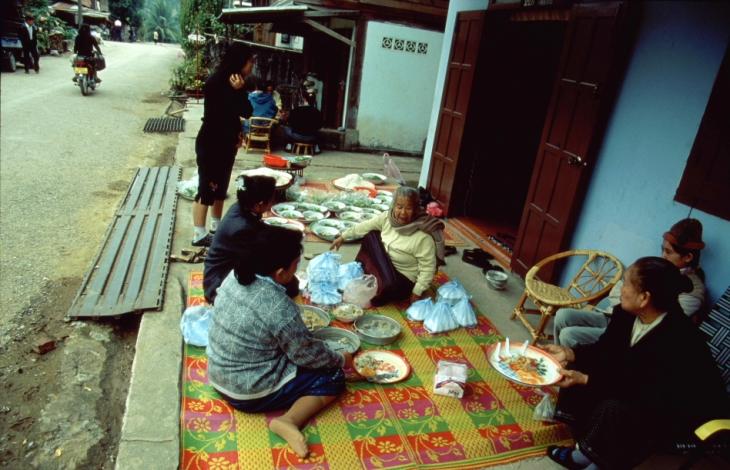 Laos - Luang Prabang 014