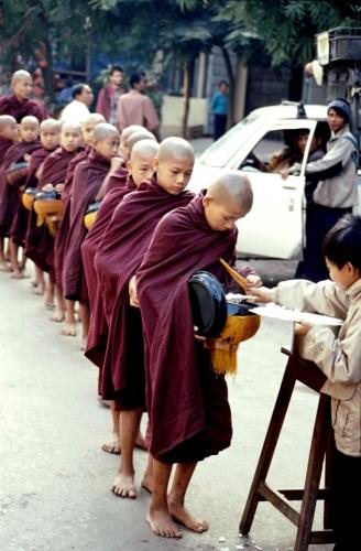 Laos - Luang Prabang 017