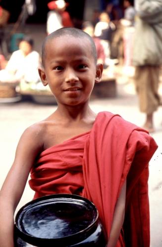Laos - Luang Prabang 018