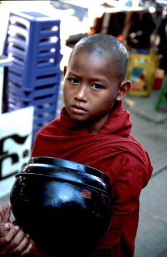 Laos - Luang Prabang 020