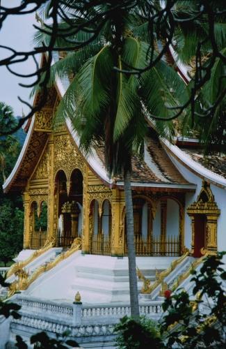 Laos - Luang Prabang 026