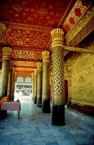 Laos - Luang Prabang 027