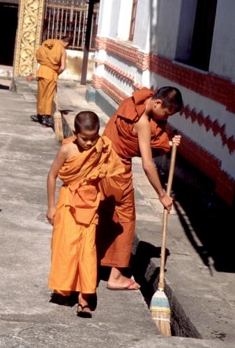 Laos - Luang Prabang 028
