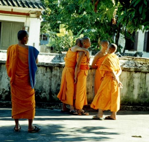 Laos - Luang Prabang 030