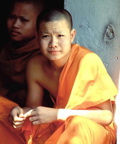 Laos - Luang Prabang 031