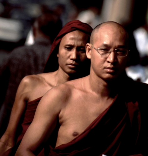 Laos - Luang Prabang 036