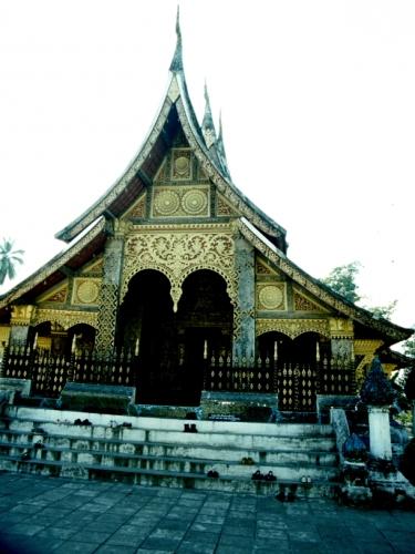 Laos - Luang Prabang 037