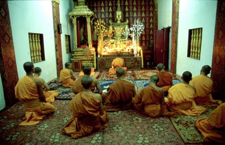 Laos - Luang Prabang 039