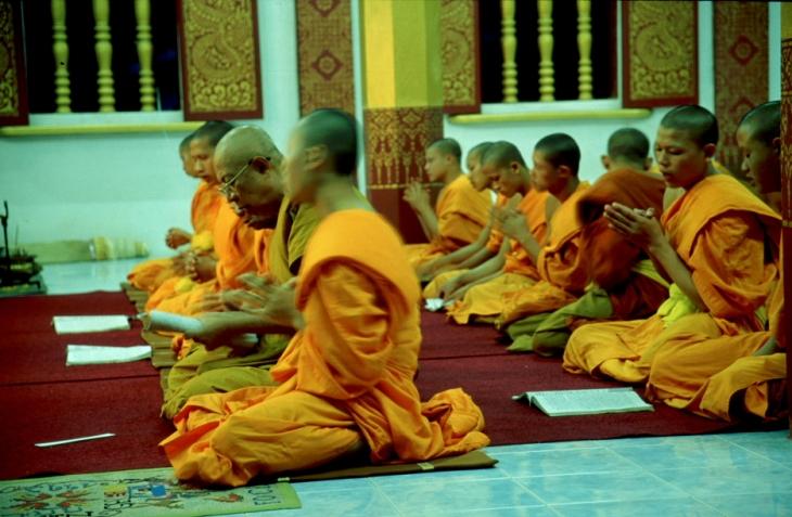 Laos - Luang Prabang 041