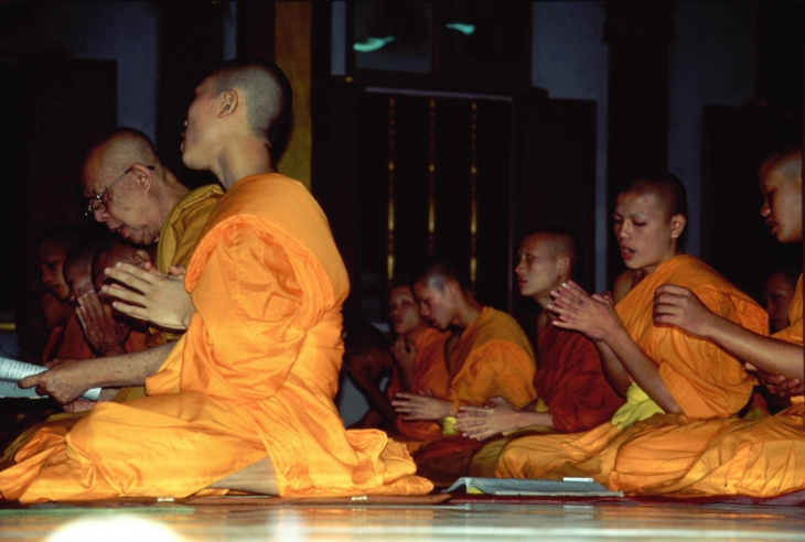 Laos - Luang Prabang 042
