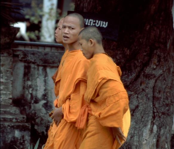 Laos - Luang Prabang 043