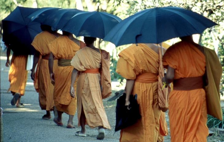 Laos - Luang Prabang 044