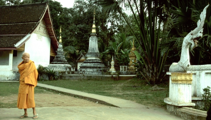 Laos - Luang Prabang 045