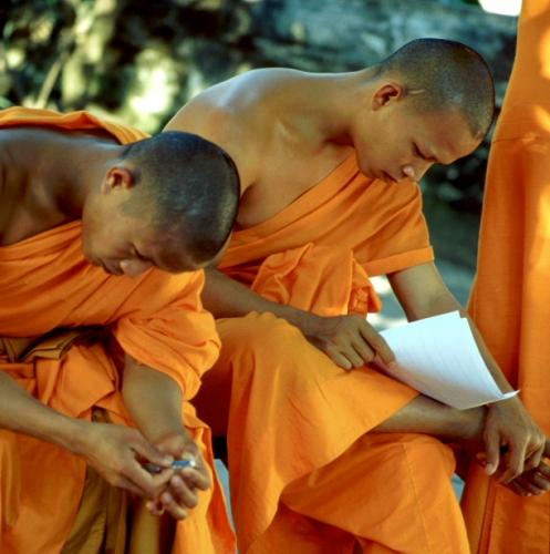 Laos - Luang Prabang 046