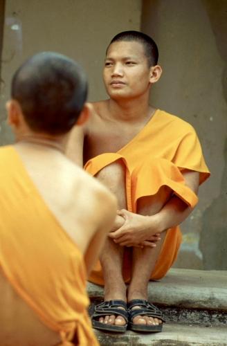 Laos - Luang Prabang 047