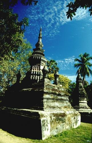 Laos - Luang Prabang 058