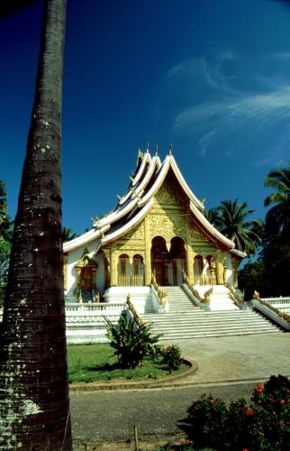 Laos - Luang Prabang 059