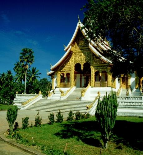Laos - Luang Prabang 060