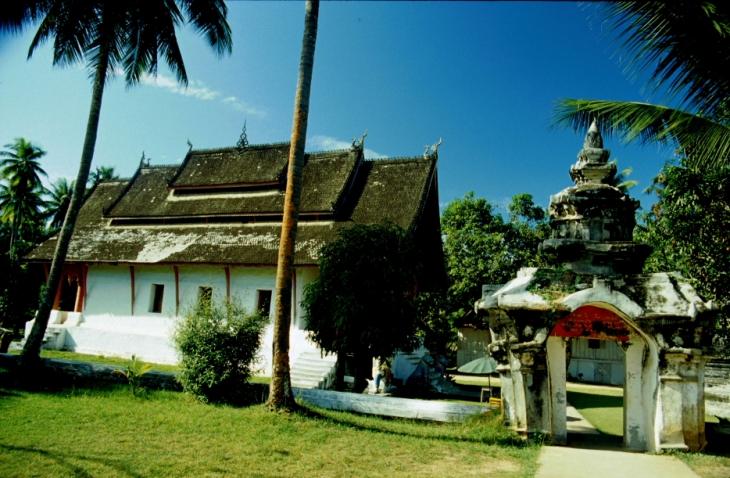 Laos - Luang Prabang 065