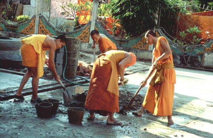 Laos - Luang Prabang 066