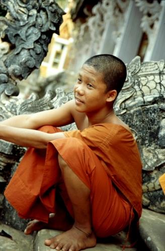 Laos - Luang Prabang 070