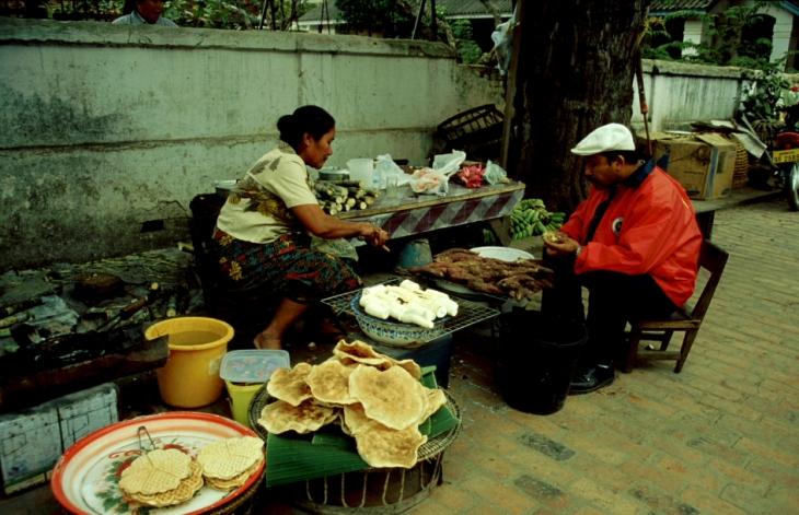 Laos - Luang Prabang 076