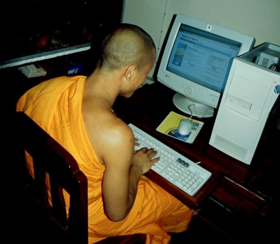 Laos - Luang Prabang 079